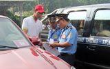 Bộ trưởng Đinh La Thăng: Cần hợp pháp hóa cho taxi Uber