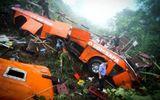 Video:  Hãng xe gây tai nạn ở Lào Cai được phép hoạt động trở lại