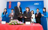 Truyền thông - Thương hiệu - Đại sứ quán Đan Mạch chỉ định  ANZ làm Ngân hàng Quản lý Quỹ