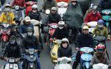 Thời tiết ngày 4/12: Không khí lạnh tăng cường, Trung Bộ mưa lớn