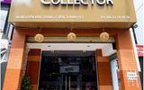 Cà phê Collector - Lặng ngắm thời gian