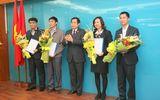 Điều động, bổ nhiệm 4 lãnh đạo đài VTC