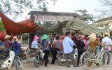 Bắt tạm giam 2 đối tượng cản trở 600 học sinh đi học