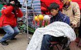 Thủ lĩnh biểu tình Joshua Wong chấm dứt 4 ngày tuyệt thực