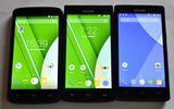 """Philips tung smartphone """"pin trâu"""" 2 tháng, giá 5,5 triệu"""