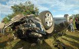 Khởi tố vụ án CSGT lái xe BMW tông 10 người thương vong
