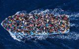 Time công bố 10 bức ảnh ấn tượng nhất năm 2014