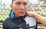 141 Hà Nội bắt giữ kẻ giấu ma túy trong lưỡi