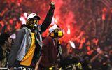 Video: Điều chưa biết về nhóm fan cuồng Malaysia đánh CĐV Việt