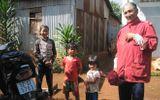 Gia Lai: Ngôi làng kỳ lạ đặt tên con là Messi, Yang Dong Gun