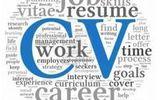 Cách viết CV chuẩn cho người chưa có kinh nghiệm