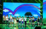 Gala Giọng hát Việt nhí 2014: Dàn sao nhí hội ngộ