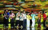 Video Gala Giọng hát Việt nhí 2014: Thiện Nhân hát về miền Tây ngọt lịm