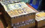 Bắt giữ vụ vận chuyển 92 bánh heroin từ Lào về Việt Nam