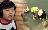 Truyền Hình - Gương mặt thân quen nhí: Các thí sinh nhí hát trong MV Đứa bé