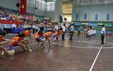 Bế mạc hội thao truyền thống công ty yến sào Khánh Hòa