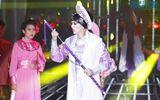 Truyền Hình - Hoài Lâm tái xuất trong Chung kết Gương mặt thân quen nhí 2014