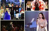 Âm nhạc - Liveshow hoành tráng của sao Việt năm 2014
