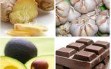 Sức khoẻ - 6 thực phẩm vàng cải thiện chất lượng cuộc yêu