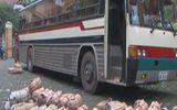 Video: Liên tiếp bắt giữ nhiều vụ vận chuyển hàng hóa không rõ nguồn gốc