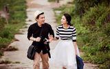 Lam Trường lộ nhiều tật xấu trong thư tình gửi vợ mùa Noel 2014