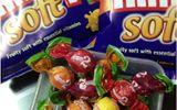 Hương vị dịu ngọt và thanh mát từ kẹo trái cây Nimm 2