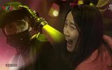 """Phim Ảnh - Nhã Phương làm """"fan cuồng"""" kéo tụt quần Kang Tae Oh"""