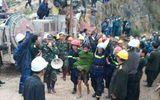 """Cộng đồng mạng - Sập hầm thủy điện Đạ Dâng: """"Ơn trời họ đã an toàn!"""""""