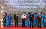 Sự kiện hàng ngày - Bình Dương: TP Thủ Dầu Một được công nhận đô thị loại II
