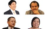 Doanh nhân - Những doanh nhân kiếm tiền ngàn tỷ giỏi nhất Việt Nam 2014