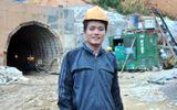 Xã hội - Sập hầm thủy điện: Gặp người thực hiện thành công hai mũi khoan quyết định