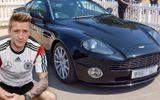 Hậu trường - Lái xe không bằng, Marco Reus bị phạt kỷ lục