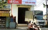 Sự kiện hàng ngày - Ông Trần Văn Truyền chính thức giao trả thửa đất ở Bến Tre