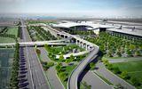 Sắp khai trương nhà ga T2 Nội Bài