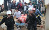 Sự kiện hàng ngày - Nạn nhân vụ sập hầm kể lại 80 giờ ở ranh giới giữa sống và chết