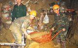 Xã hội - Hình ảnh đáng nhớ của những chiến sỹ công binh cứu hộ sập hầm thủy điện
