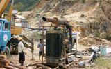 Xã hội - Toàn cảnh vụ sập hầm thủy điện khiến 12 công nhân mắc kẹt