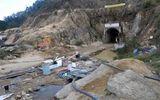 Xã hội - Khung cảnh vắng vẻ của thủy điện Đạ Dâng sau vụ sập hầm