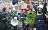 Sự kiện hàng ngày - Thưởng nóng 350 triệu đồng lực lượng cứu hộ vụ sập hầm thủy điện