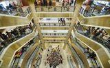 Thị trường - Tràng Tiền Plaza mở cửa trở lại sau 4 tháng