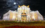 Vingroup khai trương Trung tâm ẩm thực giải trí sang trọng Almaz