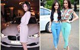 Ngôi Sao - Mua xe 5 tỷ, Angela Phương Trinh tặng lại xe 2 tỷ cho em gái