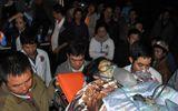 Xã hội - Nạn nhân nữ duy nhất trong vụ sập hầm kể lại 82 tiếng sinh tử