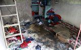 Sài Gòn: Chồng tưới xăng đốt nhà, 3 người trong gia đình tử vong