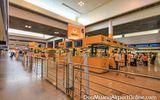 Nữ hành khách Trung Quốc ẩu đả tại sân bay Thái Lan