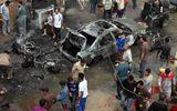 Tin thế giới - Đánh bom vào dòng người hành hương ở Iraq, ít nhất 14 người thiệt mạng