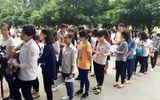 Tuyển sinh - Du học - Hàng chục nghìn thí sinh dự thi ĐH Quốc gia Hà Nội đợt 1