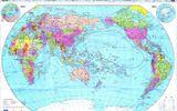 Tin thế giới - Trung Quốc tuyên bố chủ quyền khắp Thái Bình Dương