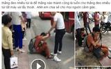 Cộng đồng mạng - 'Soái ca' bắt thanh niên trộm Iphone 6S ở bến xe buýt Hà Nội