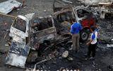 Tin thế giới - LHQ và Mỹ lên án loạt vụ đánh bom khiến gần 150 người chết tại Syria